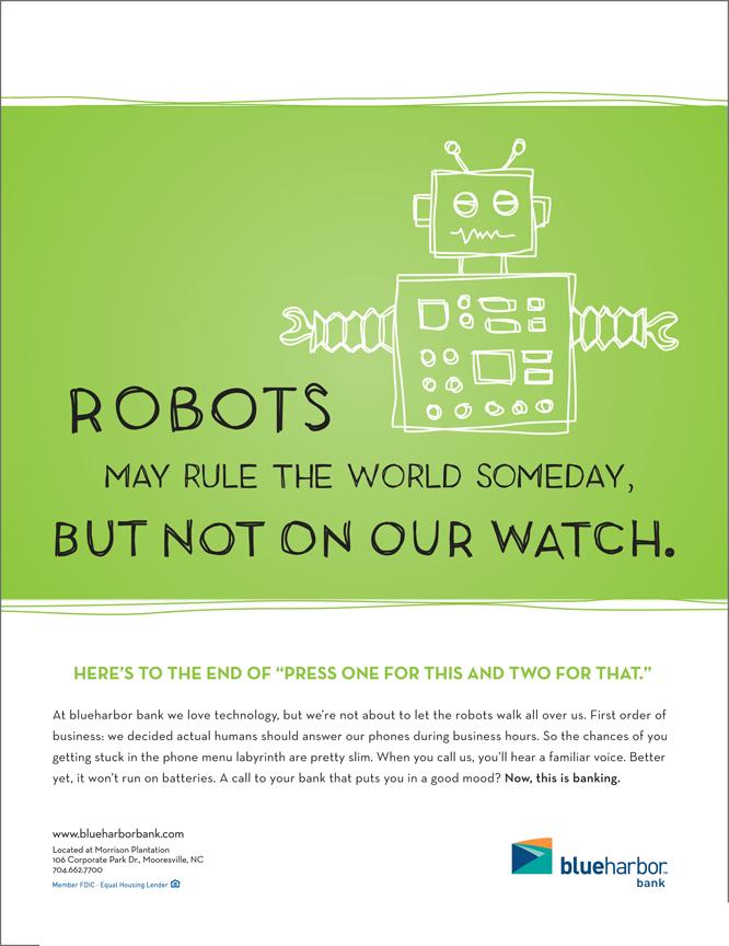BHB Robots